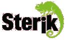 sterik logo